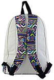 Рюкзак подростковый ST-15 Ethiopia beige 553562 1 Вересня, фото 3