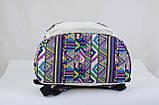 Рюкзак подростковый ST-15 Ethiopia beige 553562 1 Вересня, фото 5