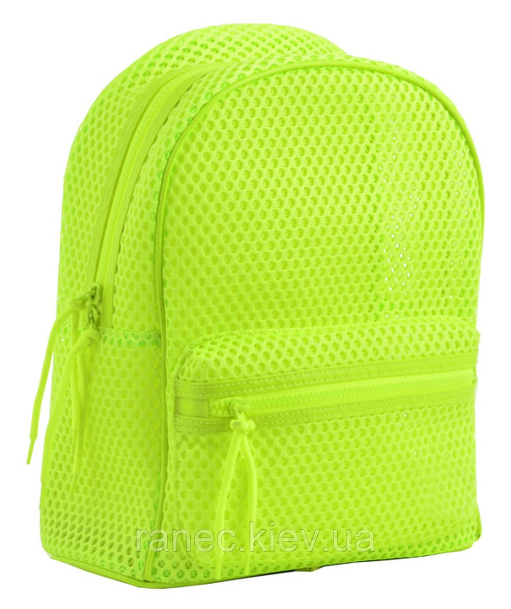 Рюкзак молодежный ST-20 Goldenrod 33*25*13 555459 Yes