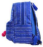 Рюкзак молодежный ST-32 Weave 28*22*12 555440 Yes, фото 3