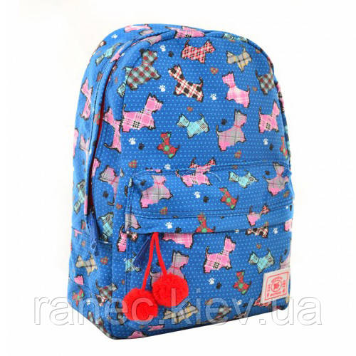 Рюкзак молодежный ST-33 Tory 35*29*12 555463 Yes