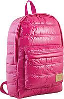 Рюкзак подростковый Yes ST15 малиновый 553947 YES