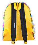 Рюкзак молодежный ST-17 Crazy smile, 42*32*12 554984, фото 4
