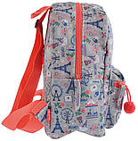 Рюкзак молодежный ST-32 Paris 556603 Yes, фото 4
