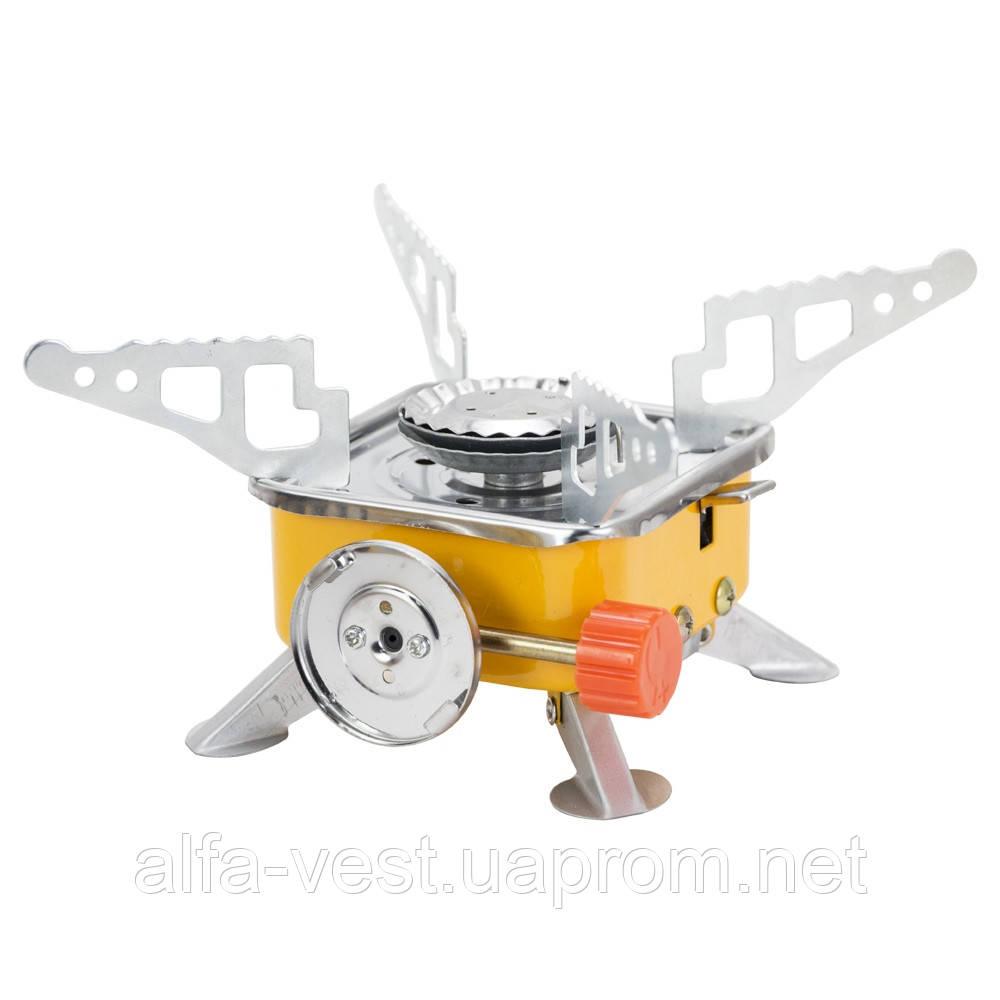 Купить Плита газовая с пьезоподжигом SIGMA (2903531)