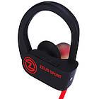 Bluetooth наушники Airon ZEUS Sport Black (6945545500230), фото 3