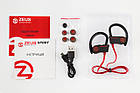 Bluetooth наушники Airon ZEUS Sport Black (6945545500230), фото 5