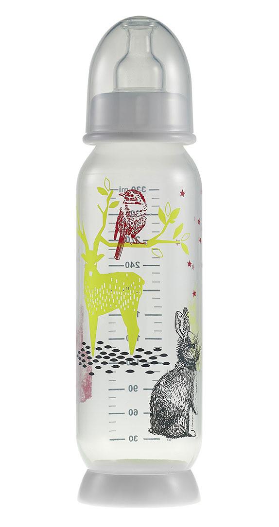 Бутылочка Beaba Bunny 240 мл, арт. 911576