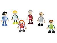 Набор мебели куклы PLAYTIVE® для кукольного дома Германия