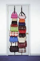 Держатель для сумок на16 крючков, держатель для сумок оптом