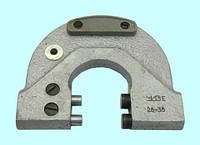 Калибр- скоба регулируемая 28-35 мм ГОСТ 2216-84