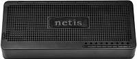 Коммутатор (свитч) NETIS ST3108S 100 Мбит 8 портов, фото 1