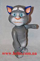 Детская игрушка Talking Tom Cat 27 см с подсветкой, фото 1