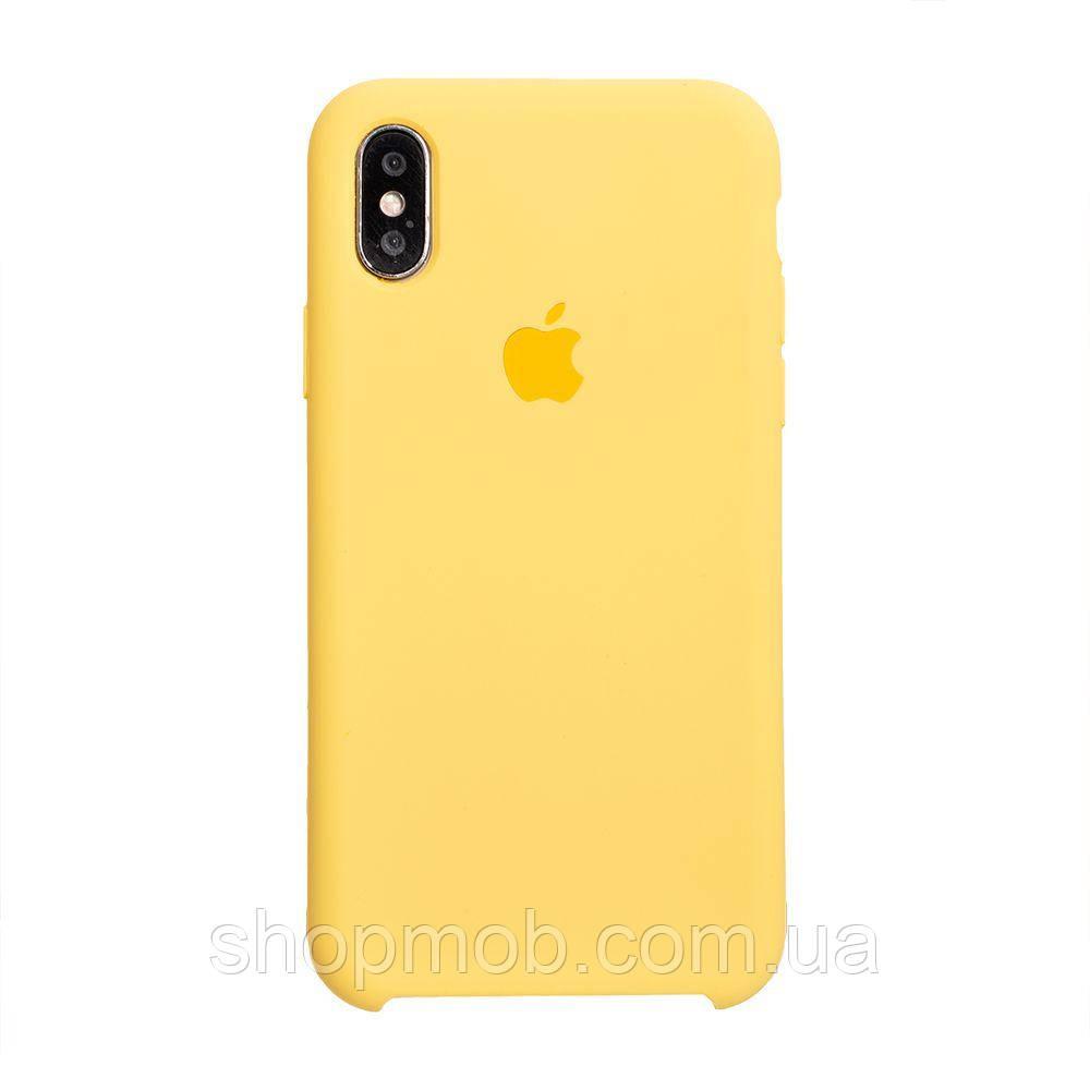 Чехол Original Iphone X/Xs Copy Цвет 28