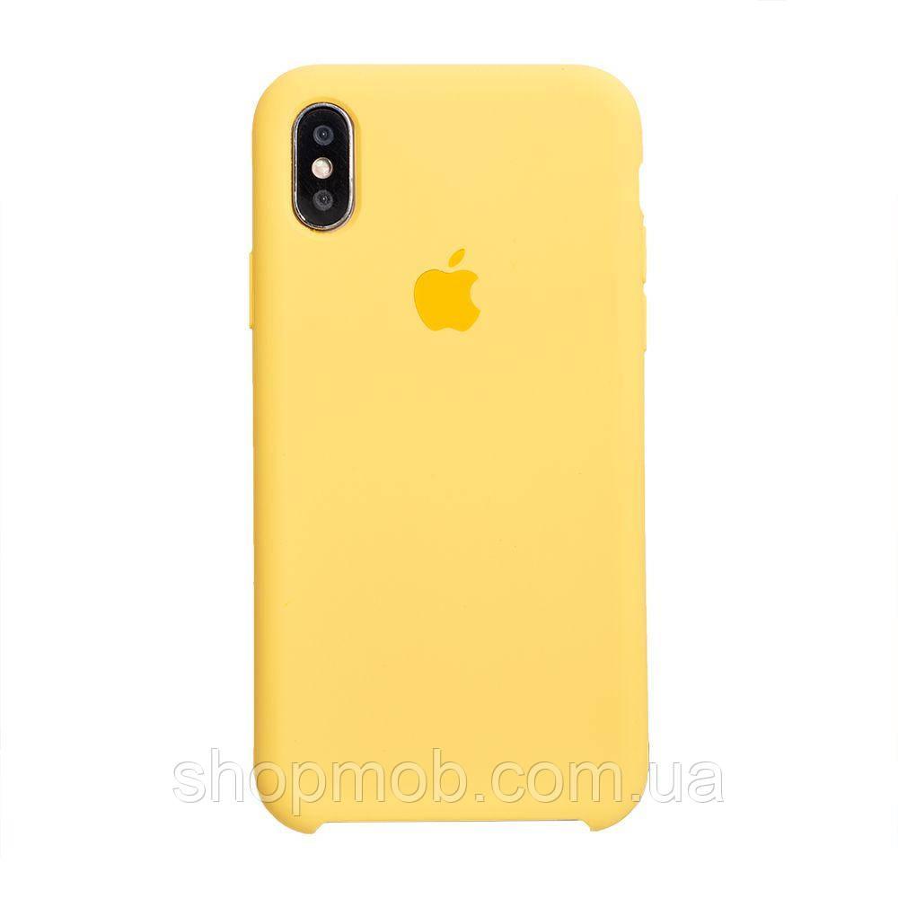 Чехол Original Iphone X/Xs Copy Цвет 04