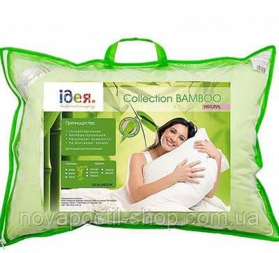 """Двуспальное одеяло """"Бамбук"""""""