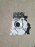 Блок цилиндра  с  клапанами  (2шт.)