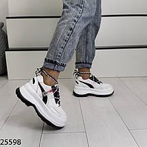 Кроссовки на большой платформе, фото 2
