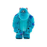 Оригинальная детская мягкая игрушка Дисней/Disney Джеймс Пи «Салливан» (30 см) 412305424380