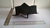 Подушка опоры двигателя КАМАЗ передняя, фото 1