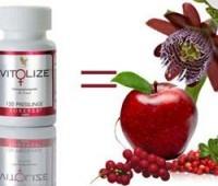 Витамины для женщин - Витолайз женская энергия для оптимального гормонального фона.120 таб.,США,