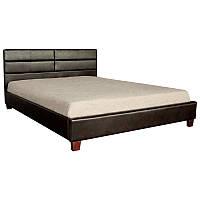 Кровать Джустина браун