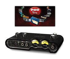 Аудиоинтерфейсы для ПК LINE6 POD STUDIO UX2, фото 3