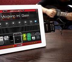 Интерфейсы для iPOD/iPhone/iPAD LINE6 MOBILE IN