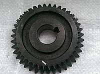 178-186F- колесо зубчатое здвоенное промежуточного вала