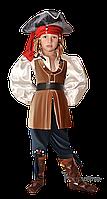 Детский карнавальный костюм Джека Воробья Код. 359