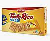 Печенье галетное Cuetara Tosta Rica Mini Go 240 г Испания, фото 4