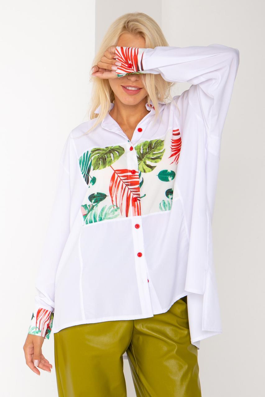 Блуза FOLK