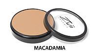 Цветочная компактная пудра органическая Macadamia Zuii Organic,10 г, фото 1