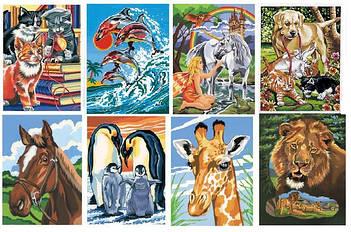 Мир животных и птиц (Фауна)