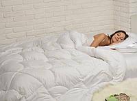 """Полуторное одеяло """"Лебяжий пух"""", фото 1"""
