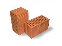 Кирпич керамический двойной 2НФ Теплокерам (Керамейя)