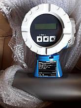 Кориолисовый (массовый) расходомер Endress+Hauser Promass 80I25 DN25 идеальное состояние!