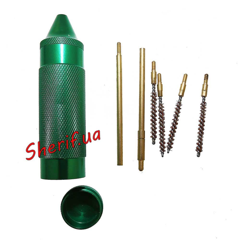 Набор для чистки оружия 4 мм