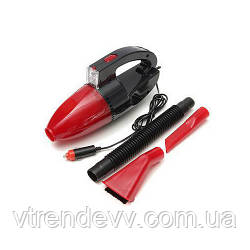 Пылесос автомобильный от 12V Vacuum Cleaner 0267