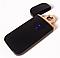 Зажигалка спиральная аккумуляторная сенсорная от USB 5414, фото 3