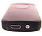 Зажигалка спиральная аккумуляторная сенсорная от USB 5414, фото 5