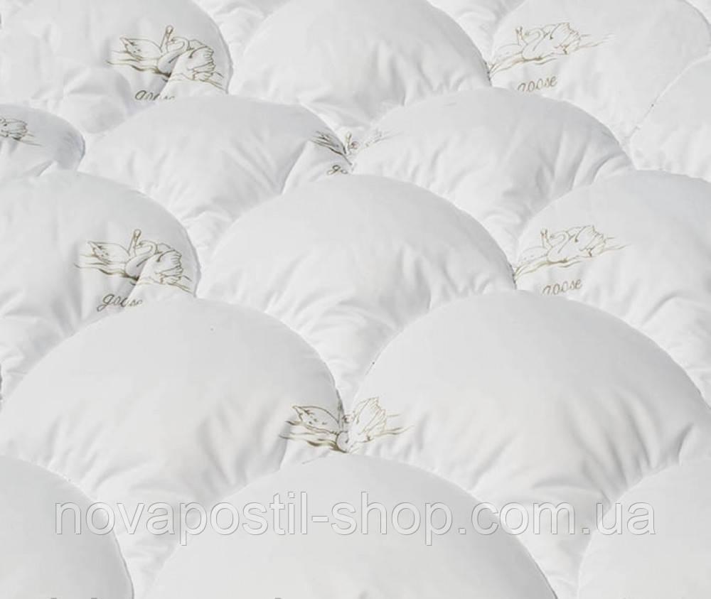 """Одеяло двуспальное """"Лебяжий пух"""""""