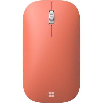 Мышка Microsoft Modern Mobile Peach BT (KTF-00051)