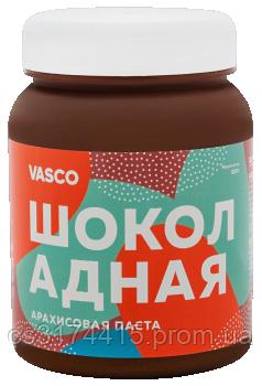 Шоколадна арахісова паста VASCO (320 грам)