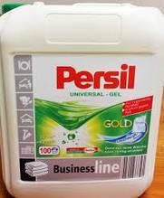 Гель для стирки. Персил универсал 5 литров. Persil universal 5 l