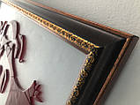 """Картина из стекла Фьюзинг """"Монро"""", фото 2"""