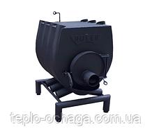 Отопительно-варочная печь для дачи BULLЕR, тип 03 ПОДСТАВКА