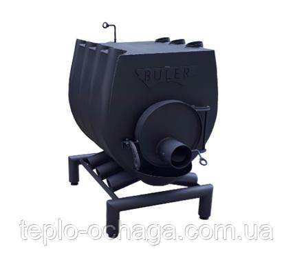 Отопительно-варочная печь для дачи BULLЕR, тип 03 ПОДСТАВКА, фото 2