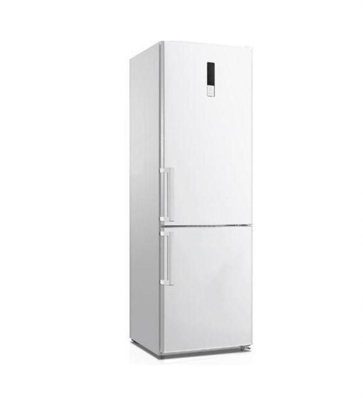 Холодильник двухкамерный Grunhelm GNC-188ML