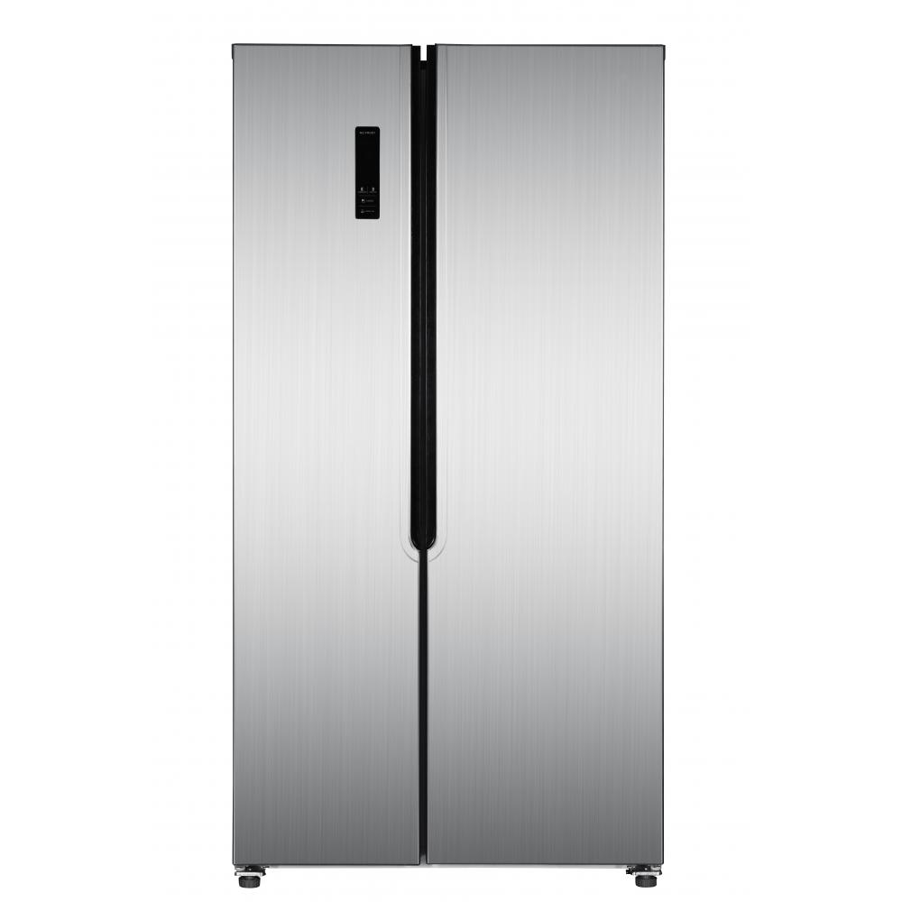 Холодильник GRUNHELM GDD-180HNLX Side-by-side